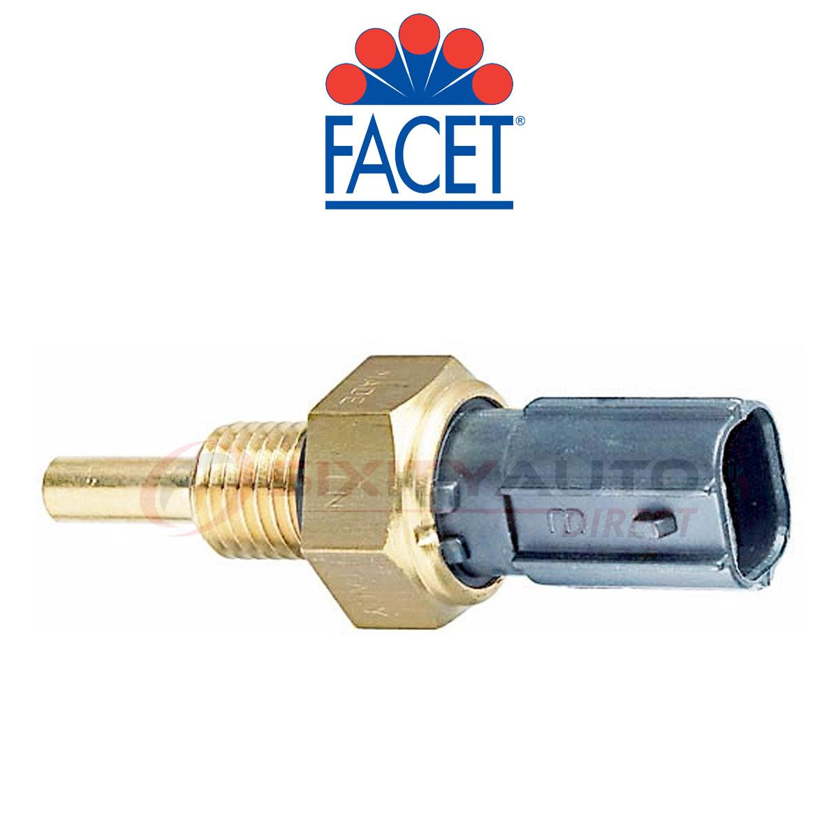 Facet Coolant Temperature Sensor For 2003-2006 Acura MDX