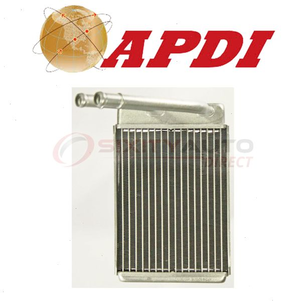 Apdi Hvac Heater Core For 1995 2010 Ford Ranger Heating Air Conditioning Co Ebay