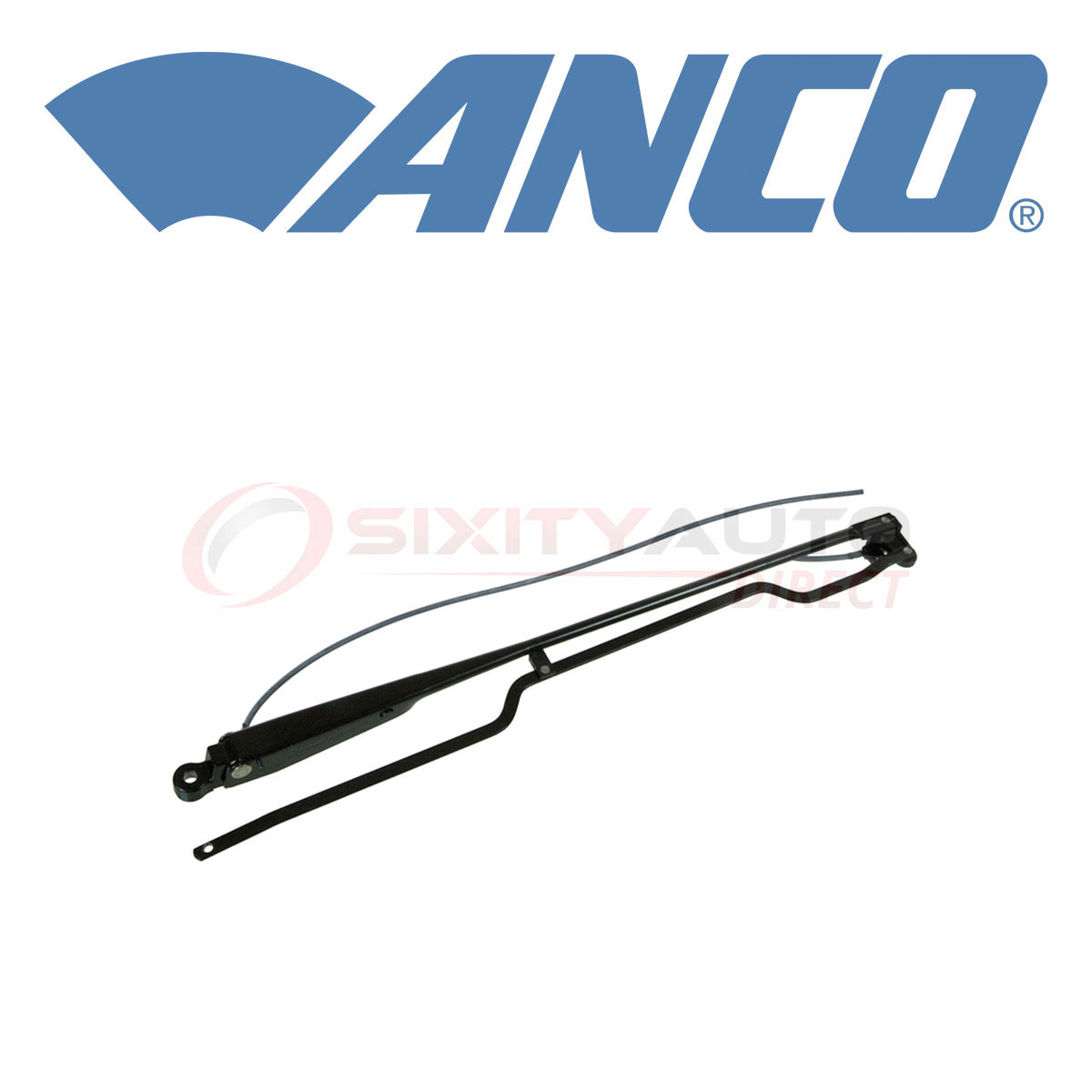Anco 44-60 Wiper Arm