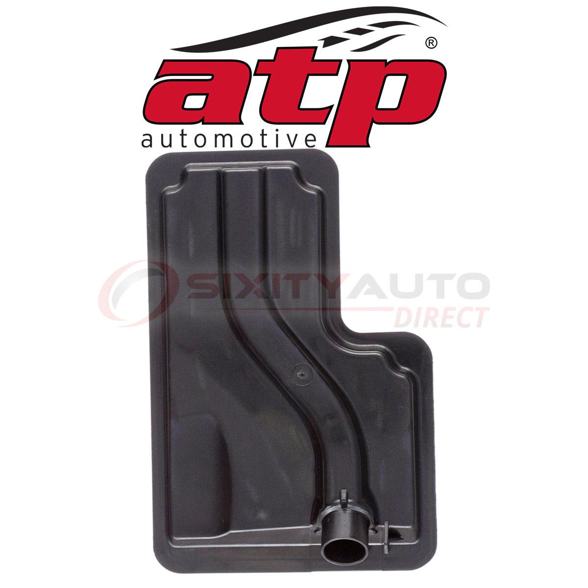 ATP Automotive Auto Transmission Filter For 2010-2014 GMC