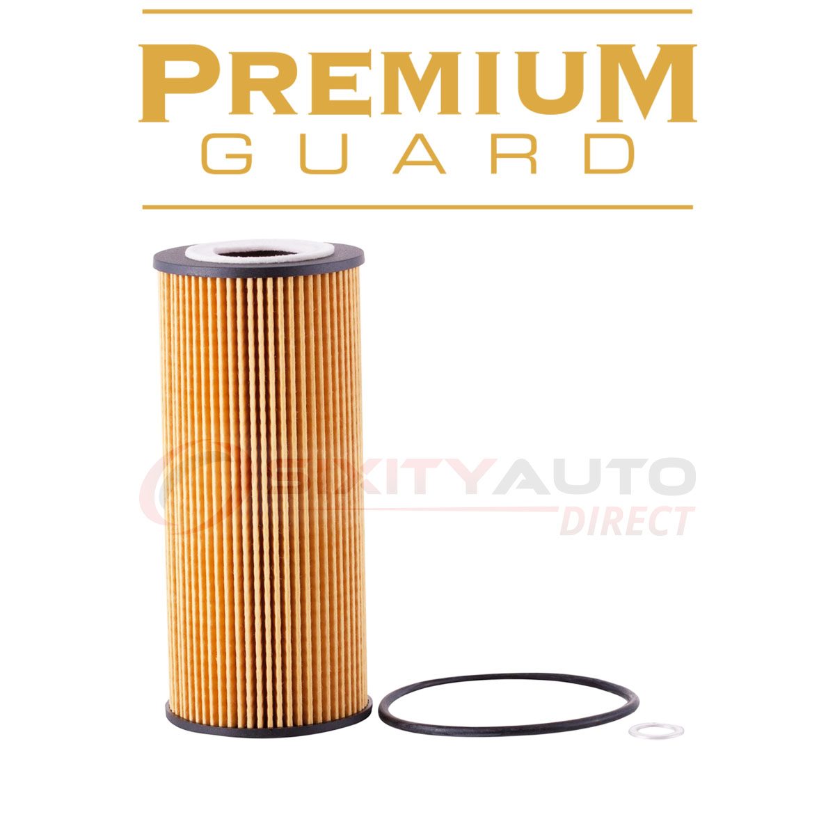Pronto Engine Oil Filter Element For 2009-2013 BMW X5