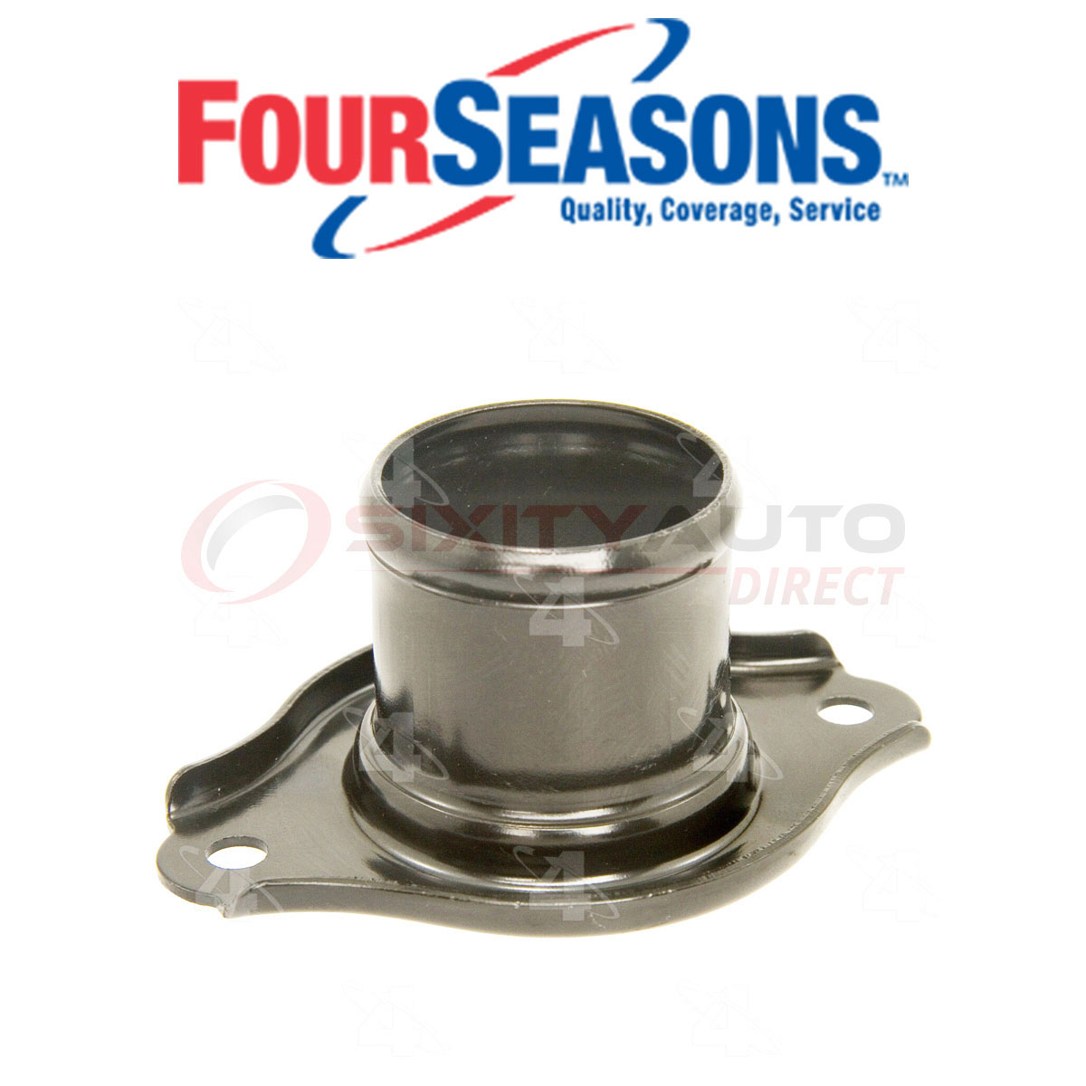 Four Seasons Coolant Water Outlet For 1995
