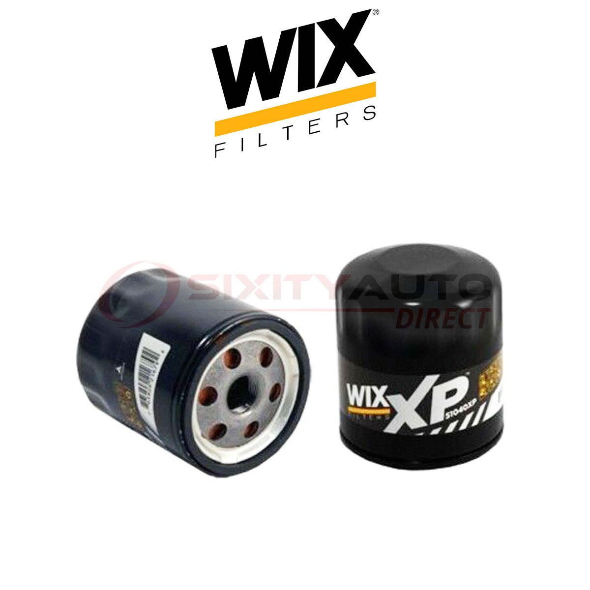 Wix Engine Oil Filter For 1992
