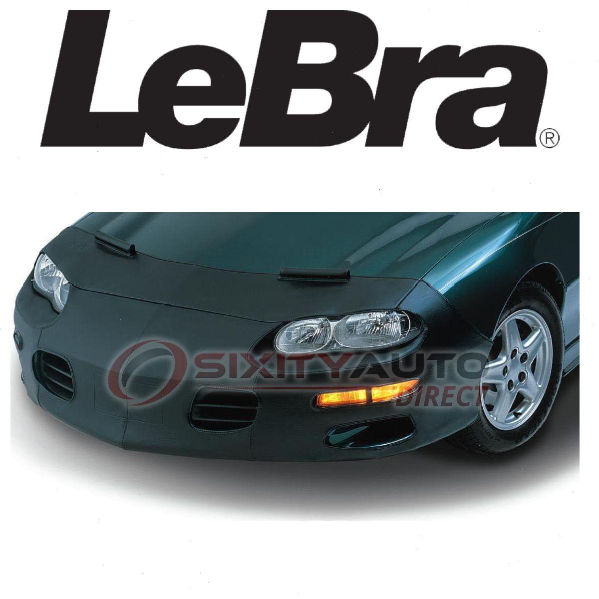 Lebra Front End Bra For 2011 2014 Dodge Challenger Accessories Fluids Tv Ebay