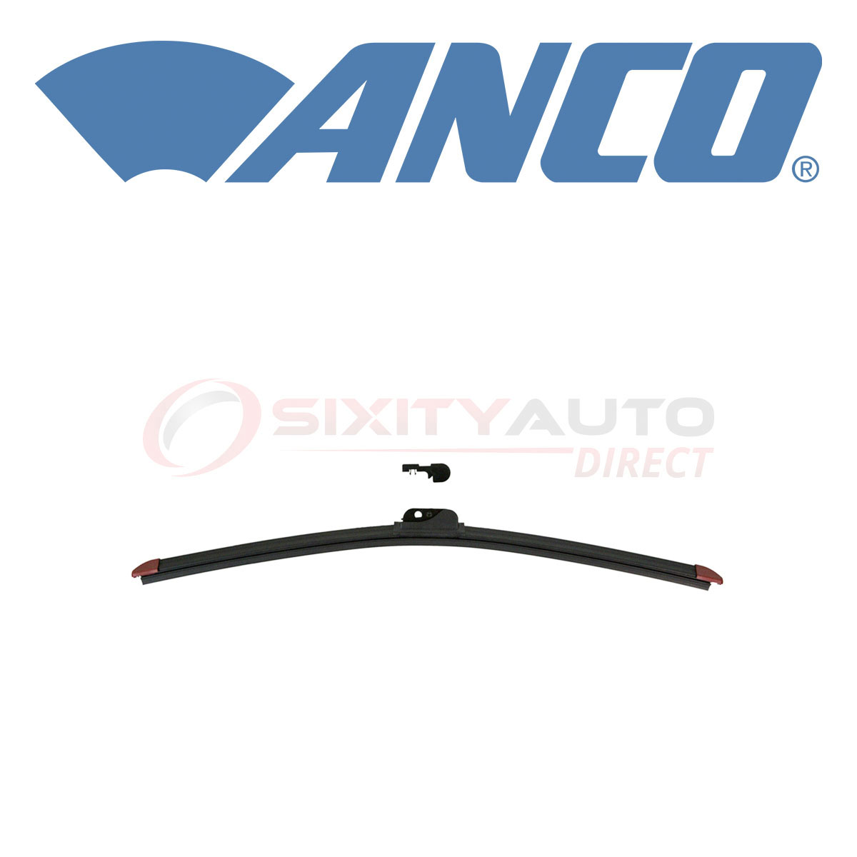 ANCO Winter Extreme Windshield Wiper Blade For 2004-2013