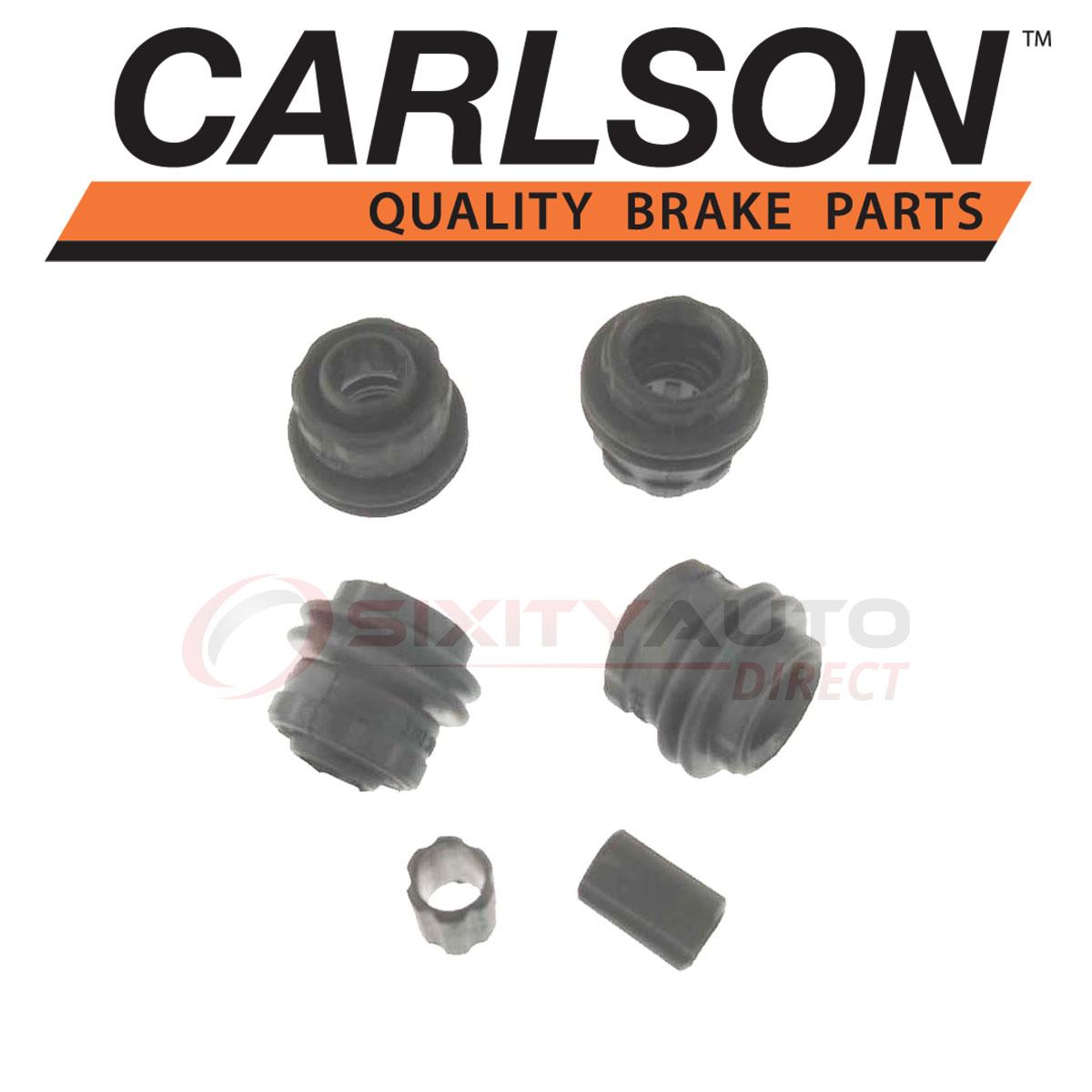 Carlson Brake 16175 Rear Pin Boot Kit Manufacturers Limited Warranty