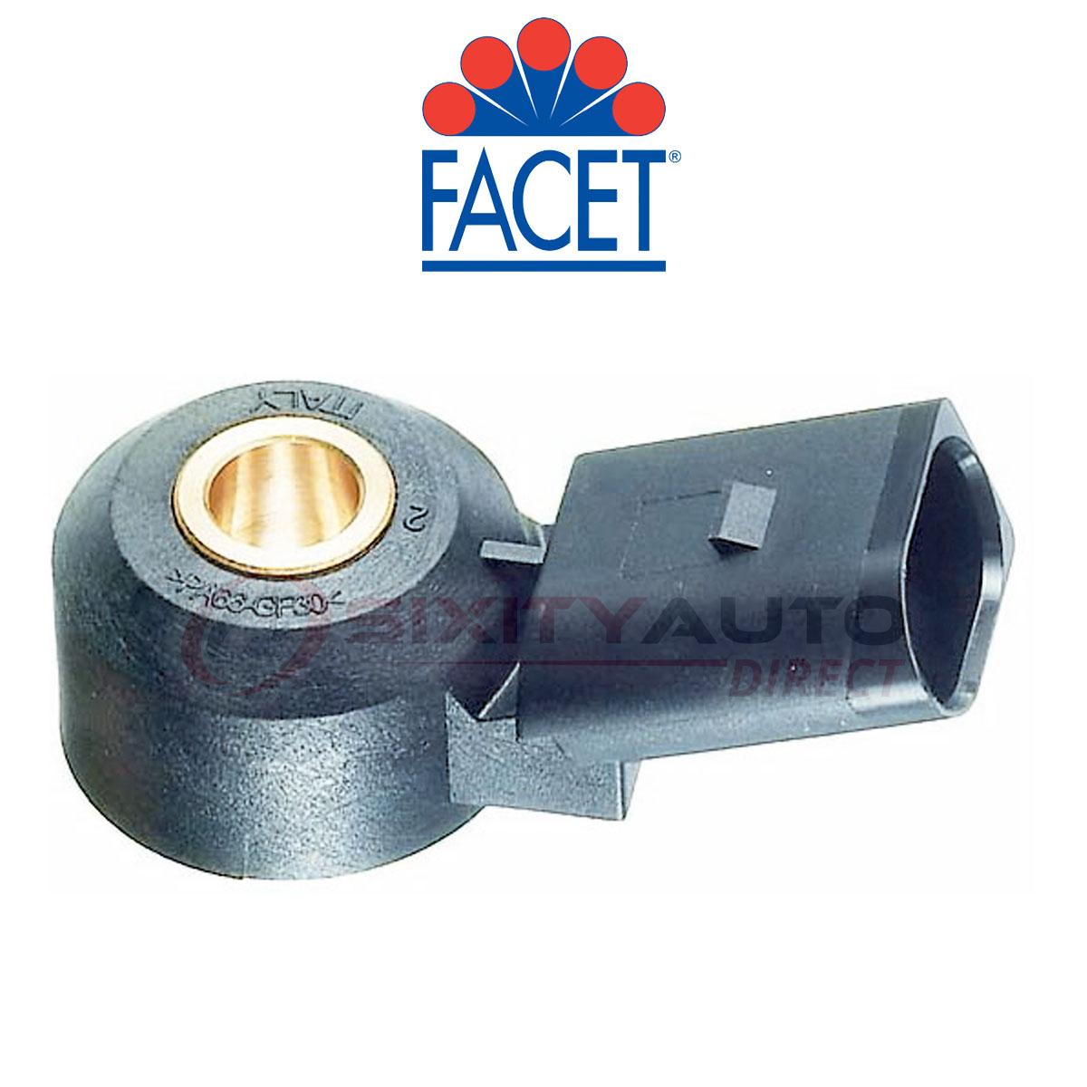Facet 9.3141 Ignition Knock Detonation Sensor for 1 132 002 1N1A-12A699-AA vg