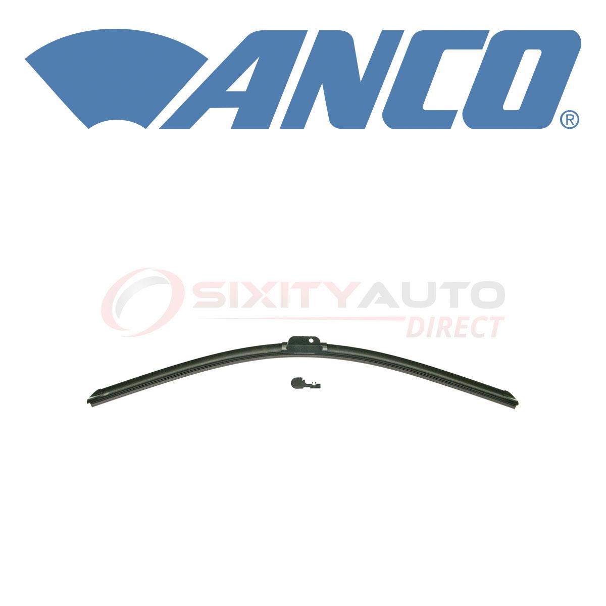 ANCO Countour Windshield Wiper Blade For 2004-2008 Acura