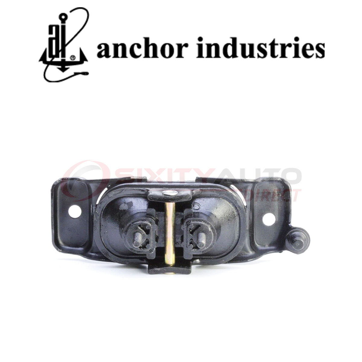 Anchor Engine Mount for 2008-2015 Dodge Grand Caravan 3.3L 3.6L 3.8L 4.0L V6 vv