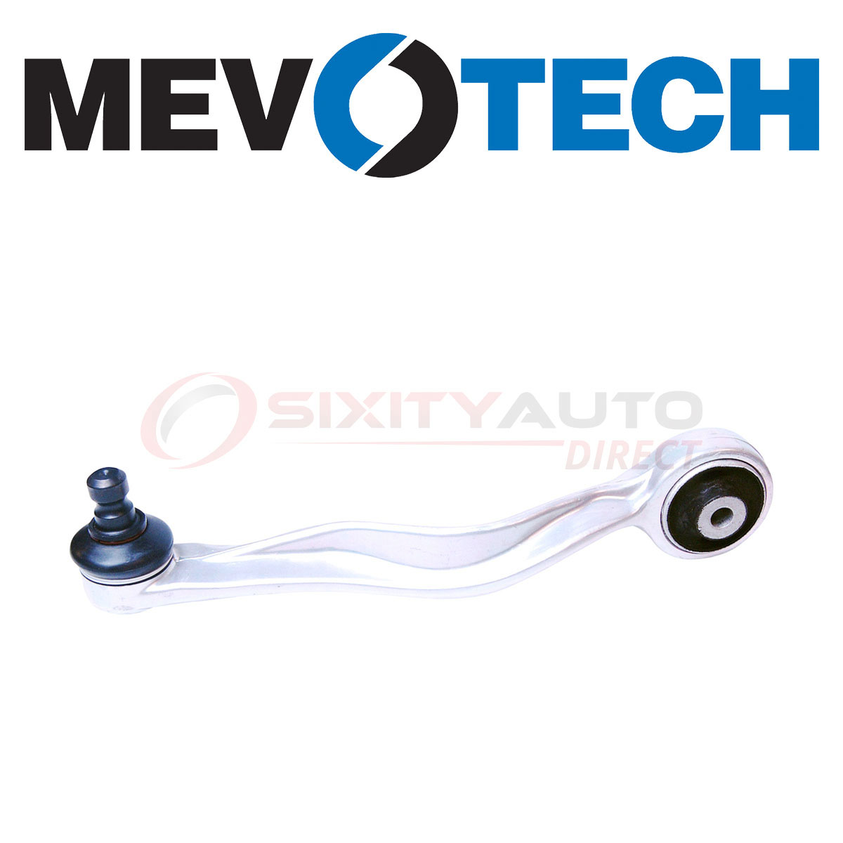 Mevotech Control Arm & Ball Joint Assembly For 2003 Audi