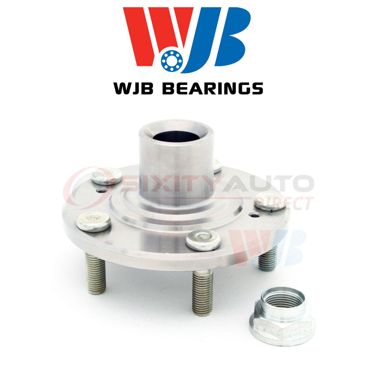 WJB Wheel Hub For 2002-2006 Acura RSX 2.0L L4