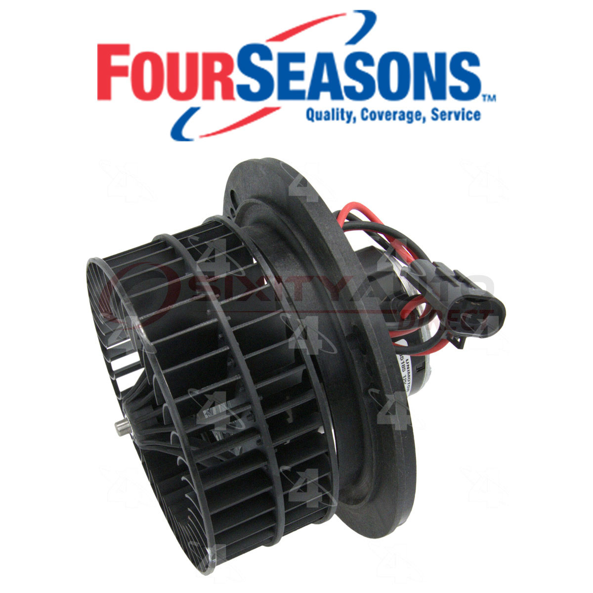 Four Seasons Hvac Blower Motor For 1979 Peugeot 504 2 0l L4 Heating Air Co Ebay