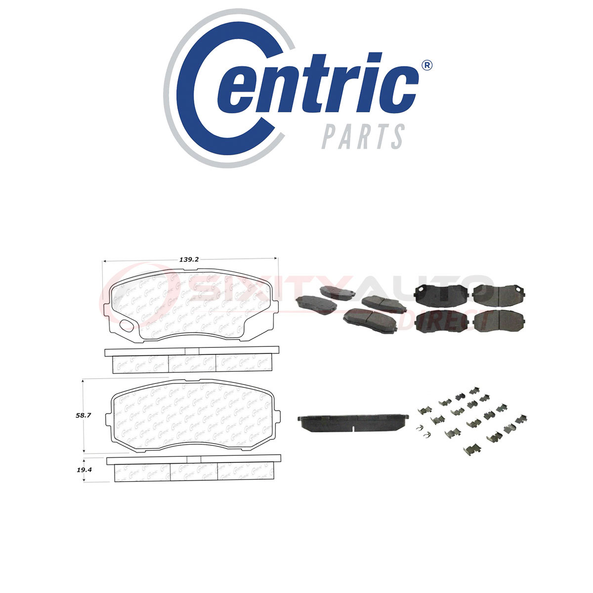 GM Genuine Parts 29541296 Automatic Transmission Converter Feed Limit Valve Spring