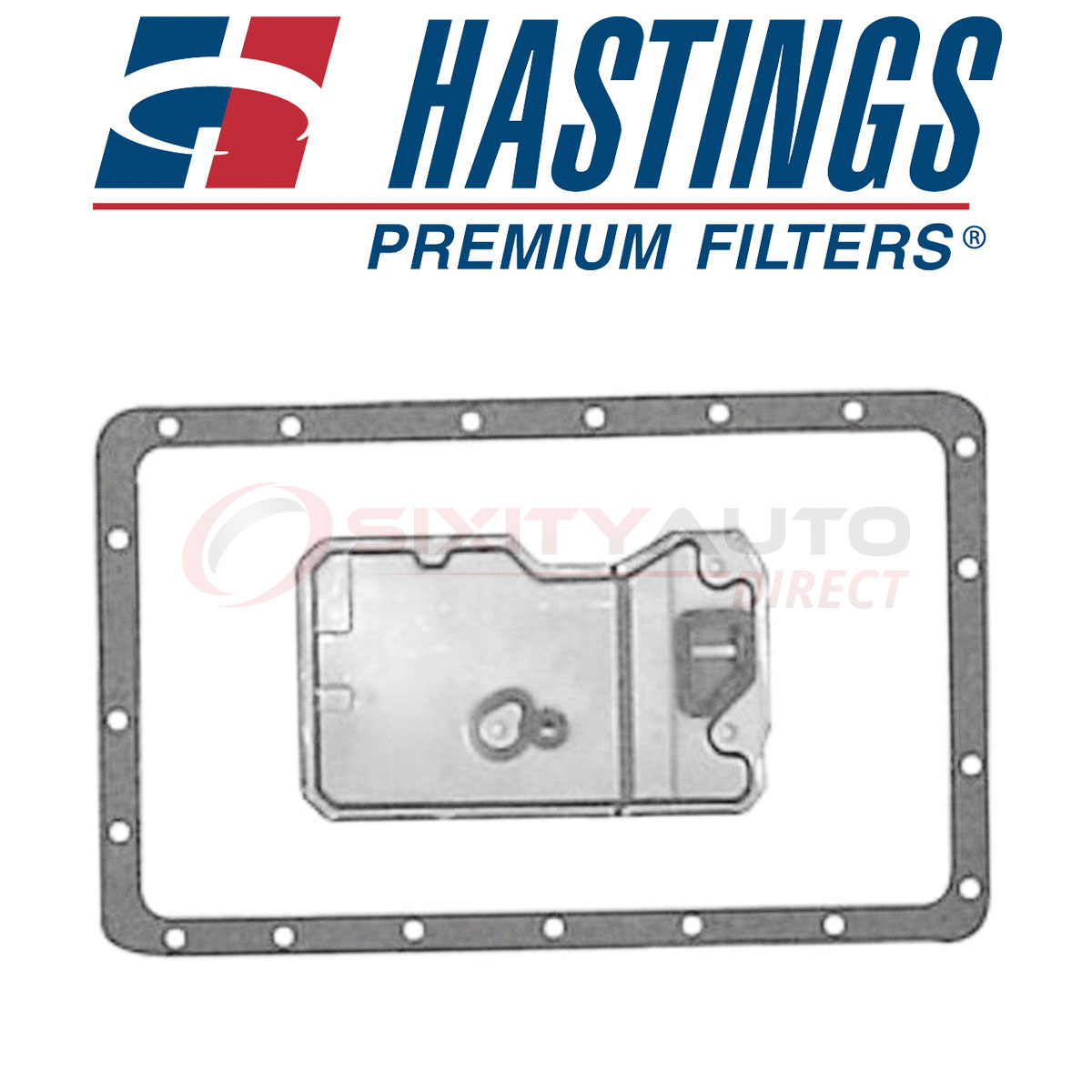 WIX Auto Transmission Filter Kit for 2000-2004 Toyota Tacoma 2.4L 2.7L 3.4L ry