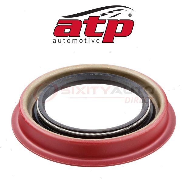 Automatic Transmission & Parts Automotive Auto Trans Oil Pump Seal ...