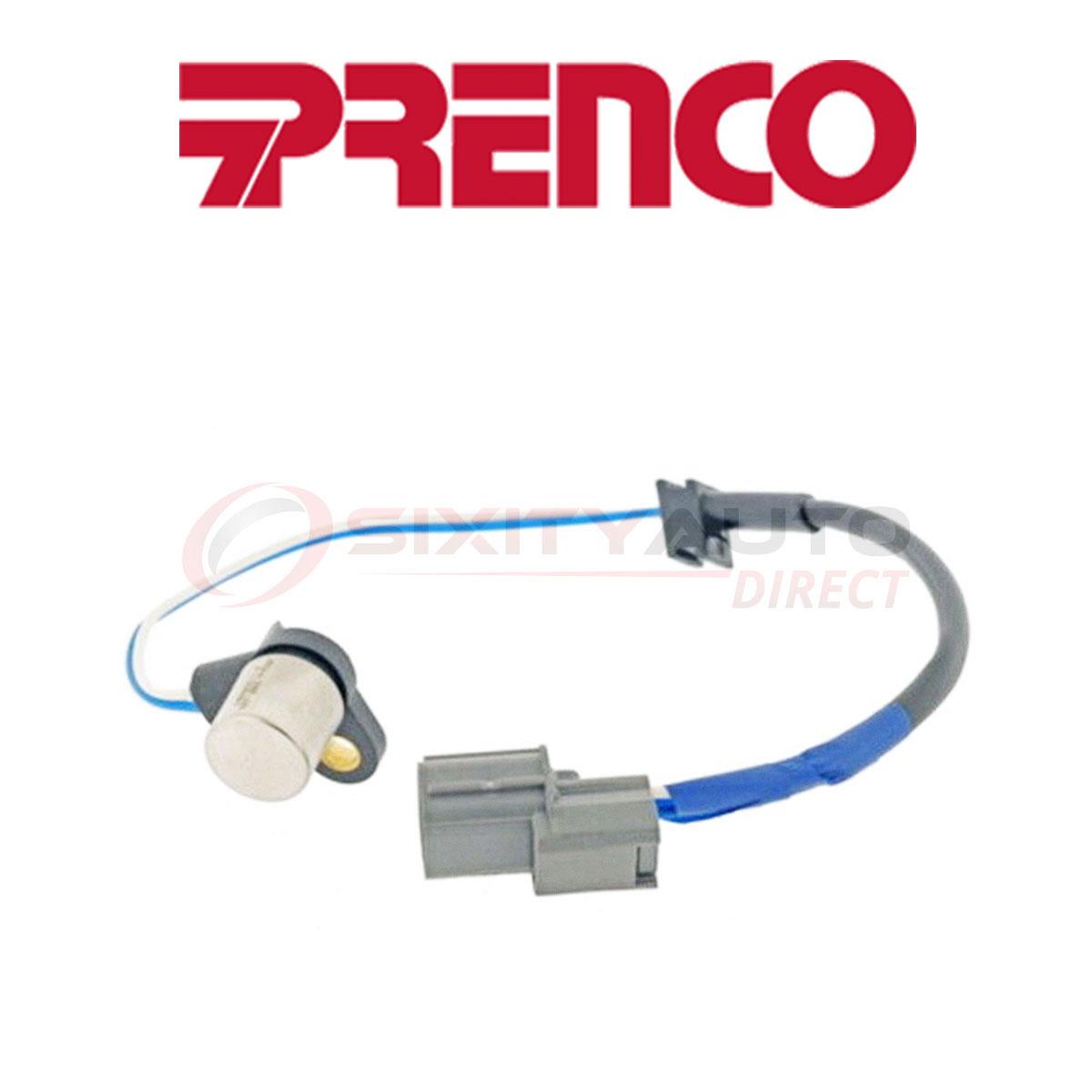 Prenco Crankshaft Position Sensor For 2001-2003 Acura CL 3