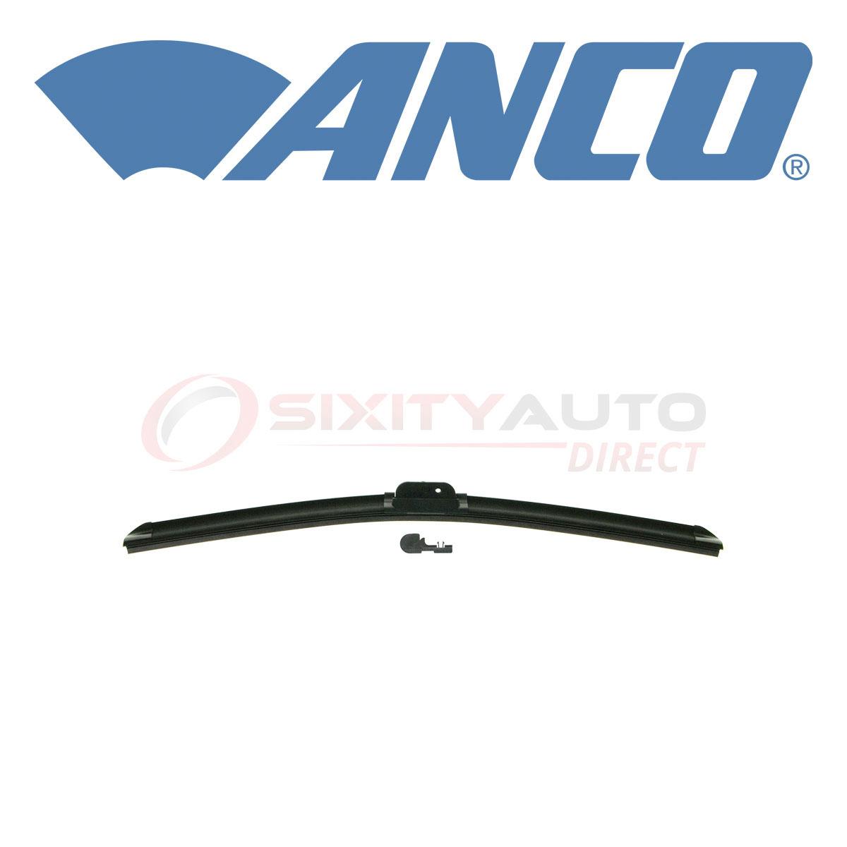 ANCO Countour Windshield Wiper Blade For 2001-2002 Acura
