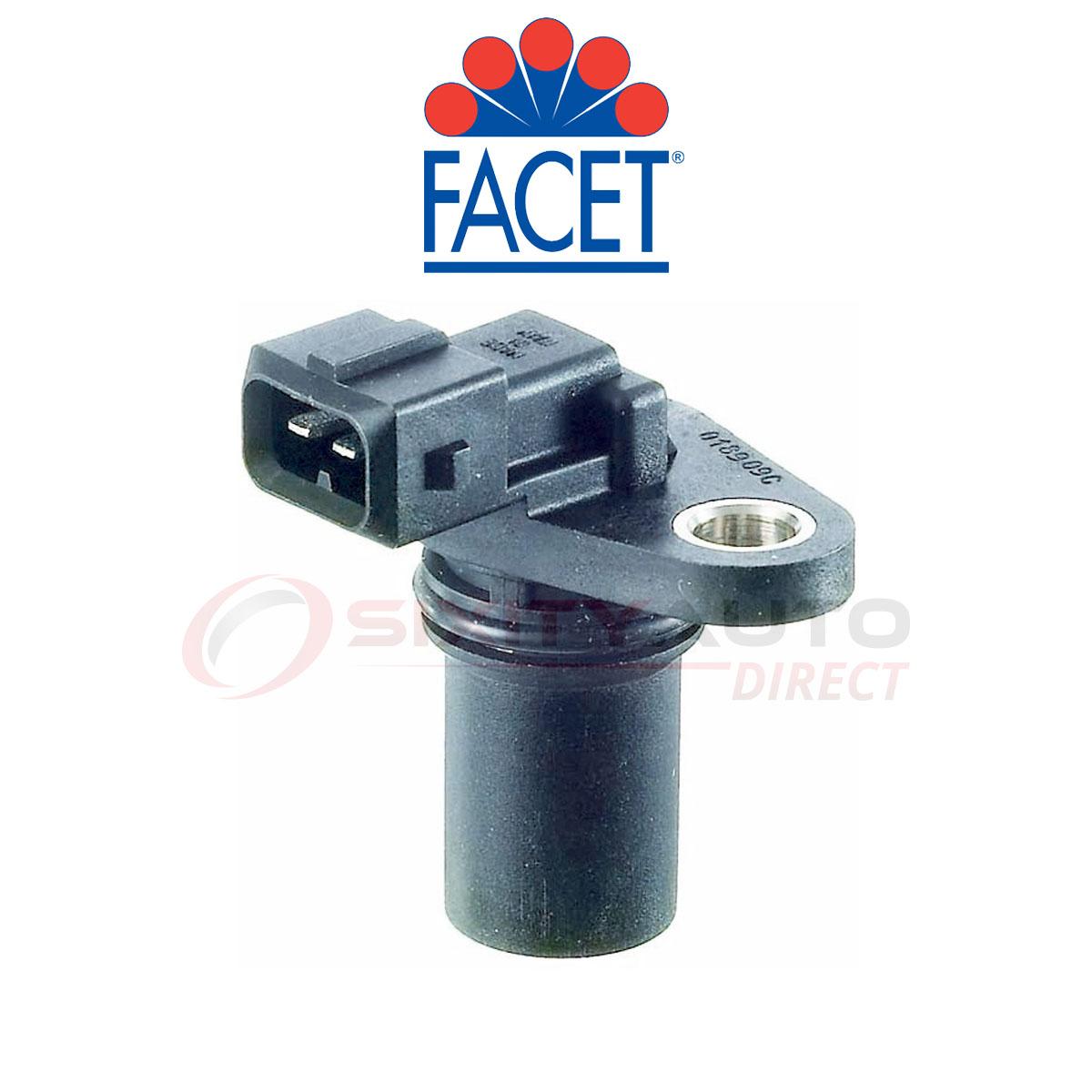 Facet Camshaft Position Sensor For 2001