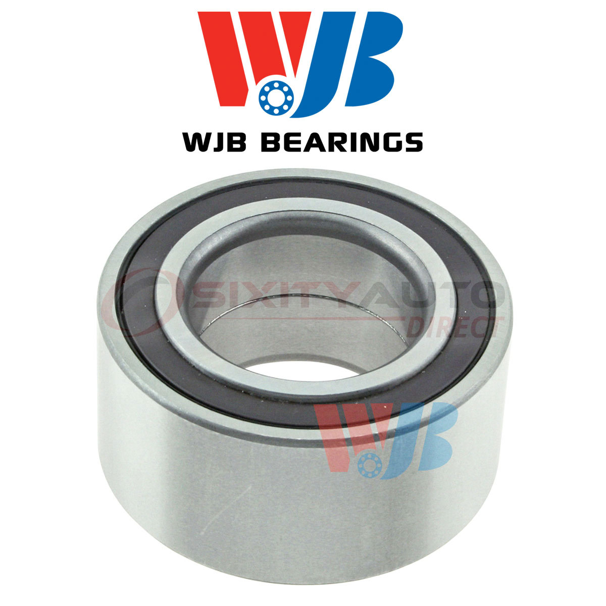 WJB Wheel Bearing For 2006-2010 Acura CSX 2.0L L4
