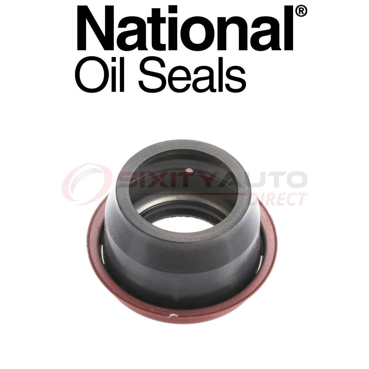 SKF Auto Transmission Output Shaft Seal for 2009-2014 Chevrolet Traverse cl