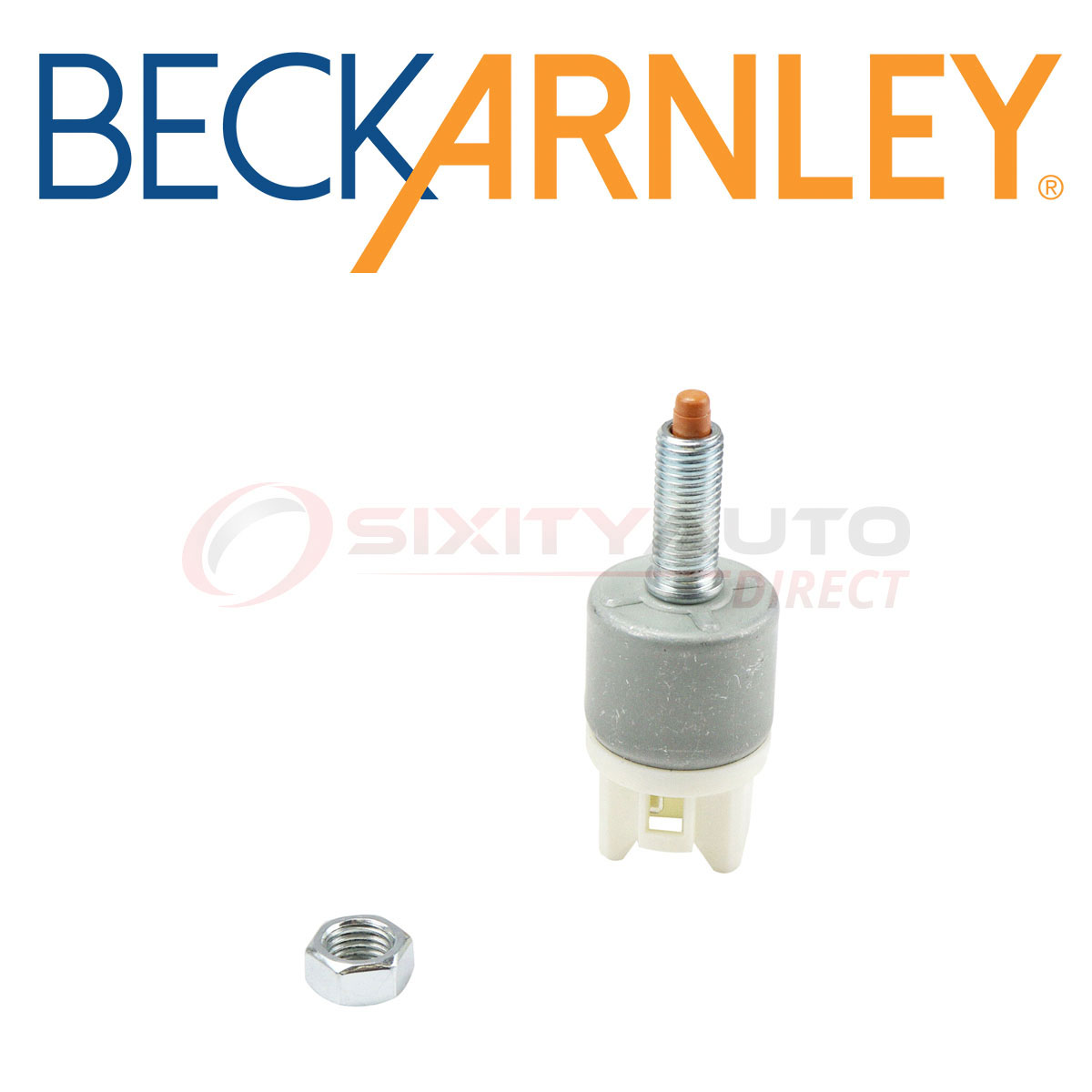 Beck Arnley Brake Light Switch For 1999-2003 Acura TL 3.2L