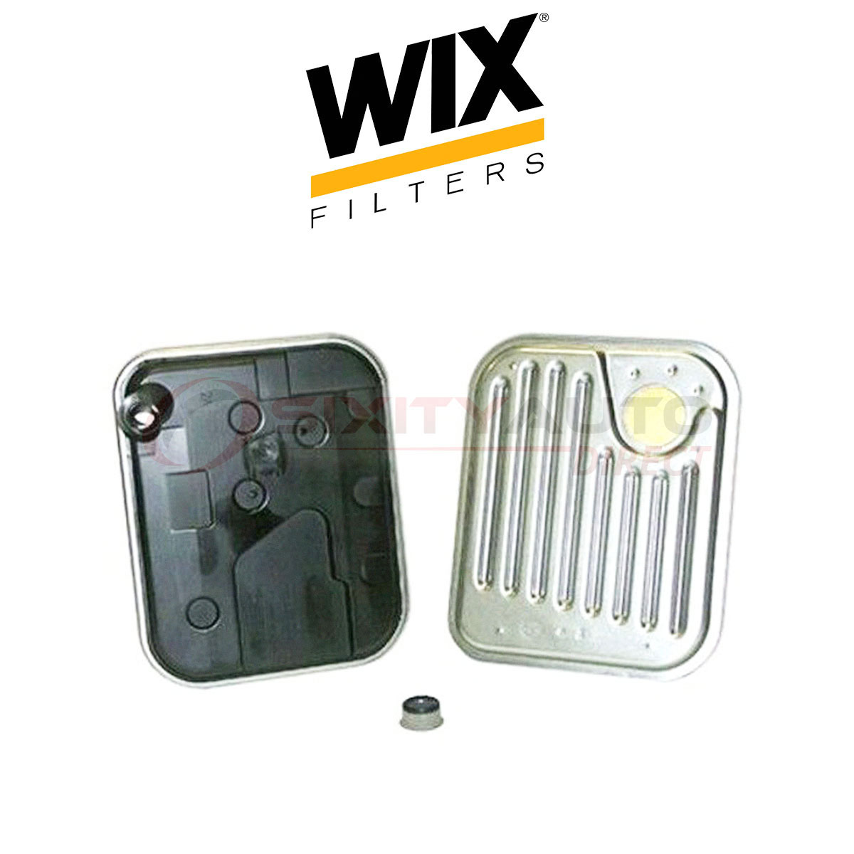Wix 58010 Auto Trans Filter