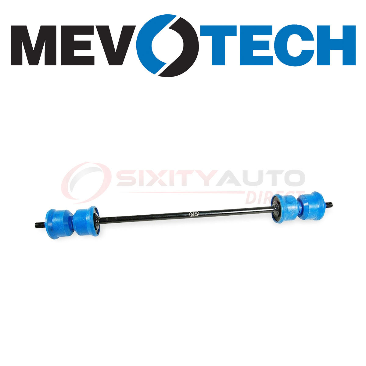 Suspension Stabilizer Bar Link Kit Rear Mevotech MS50833