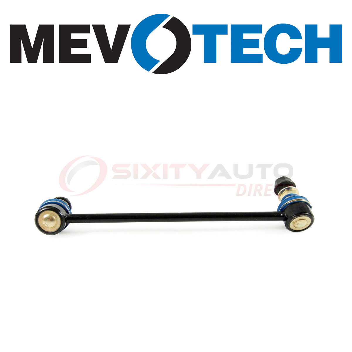 Pair Set 2 Front Mevotech Stabilizer Bar Link Kits For Chevy Heavy Duty Design