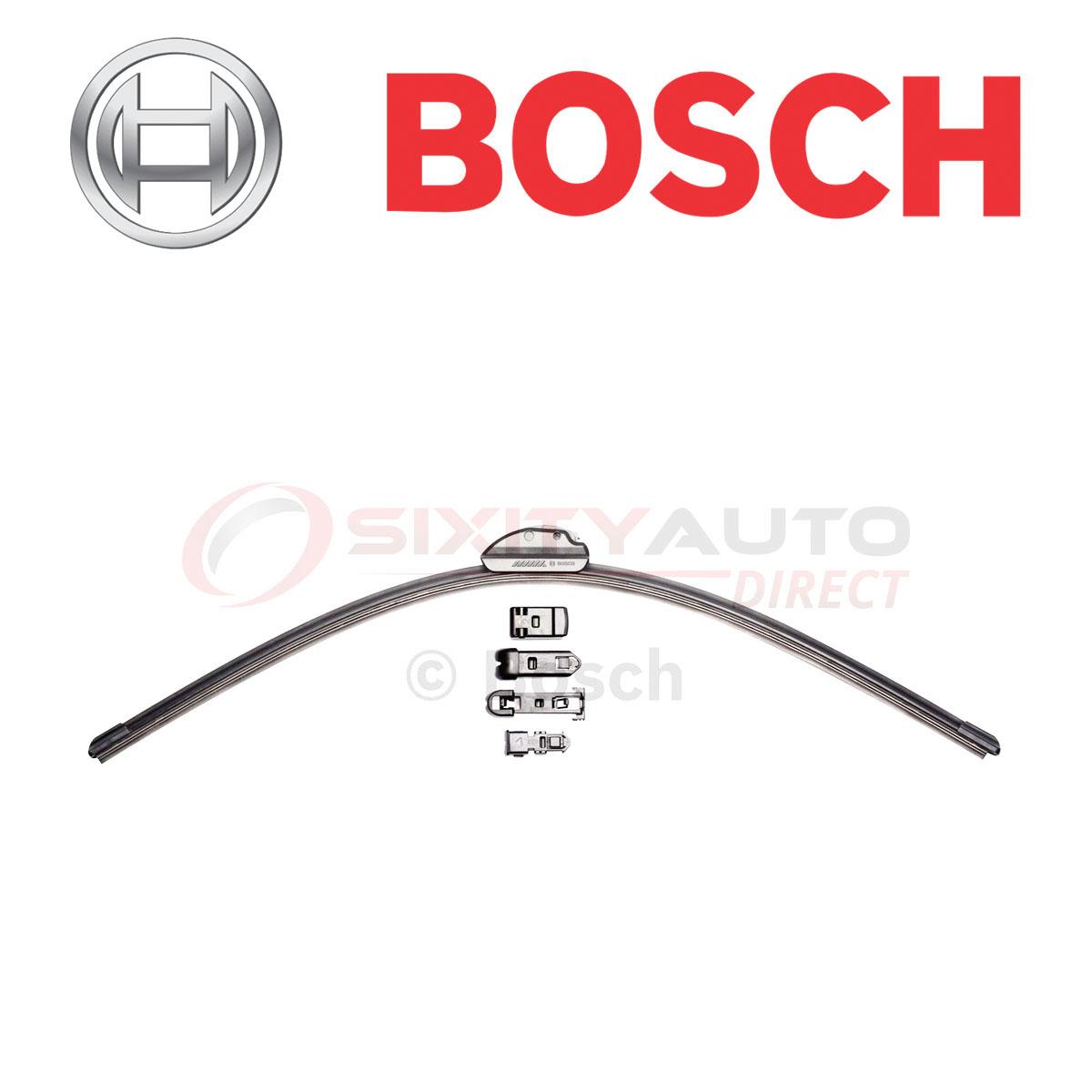 Bosch Clear Advantage Windshield Wiper Blade For 2014-2016