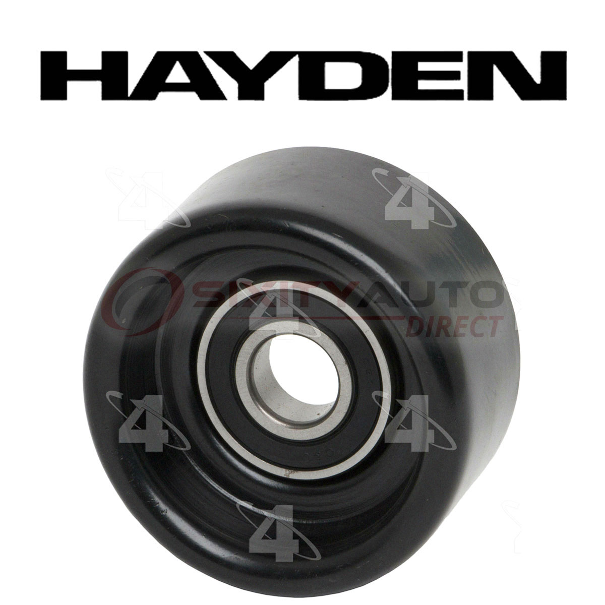 Hayden Drive Belt Tensioner Pulley For 2007-2012 Acura RDX