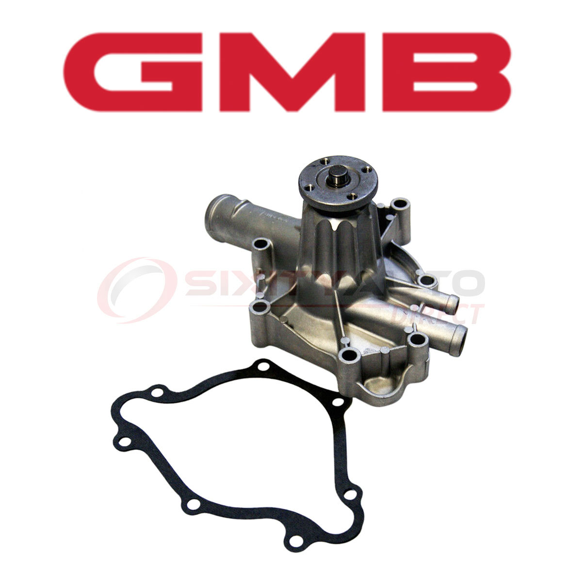 Water Pump for 1993-2003 Dodge Jeep B150 B1500 3.9L-5.9L V6 V8 OHV 12v 16v
