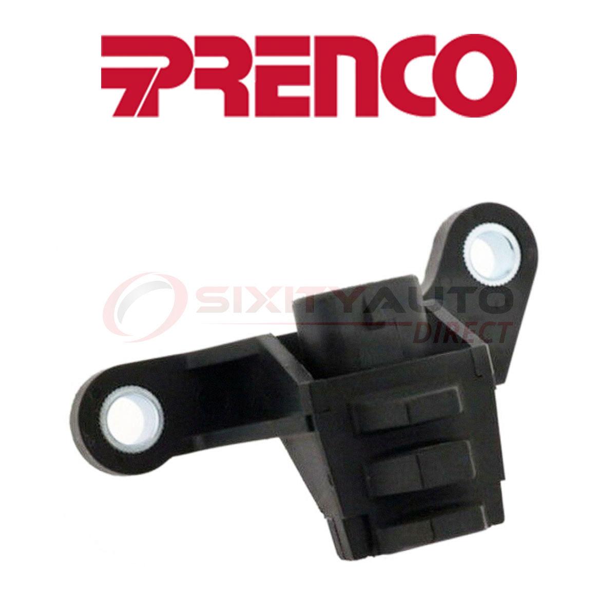 Prenco Crankshaft Position Sensor For 2005