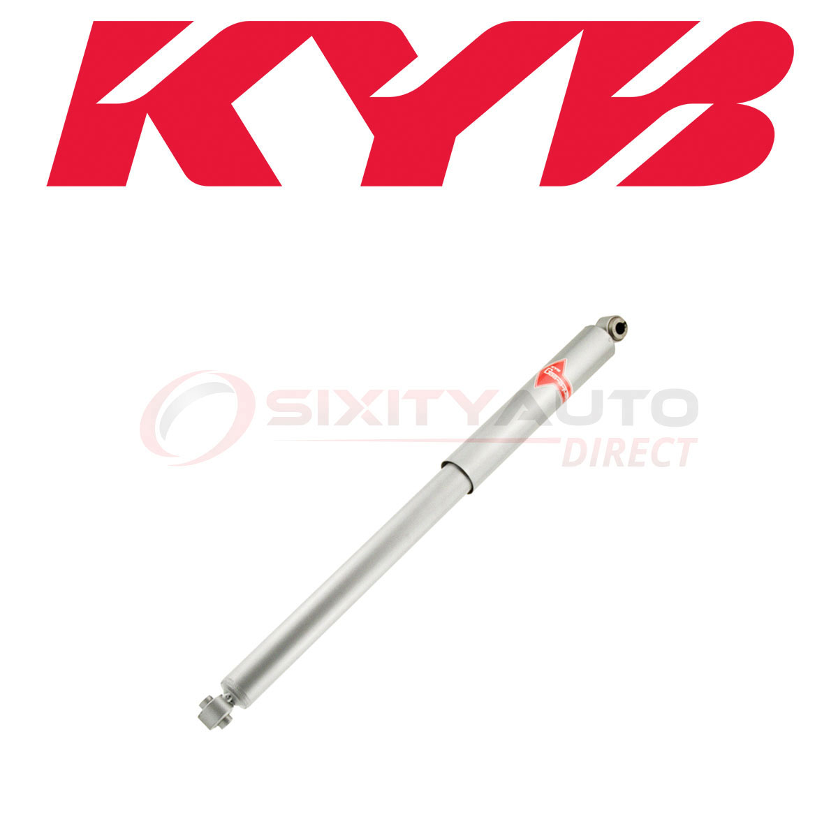 KYB 554355 Gas-a-Just Gas Shock