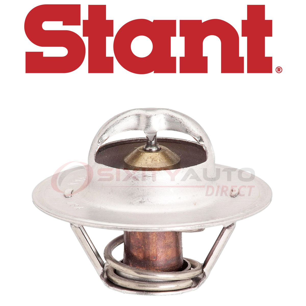 Stant Engine Coolant Thermostat for 1950-1993 Buick ...