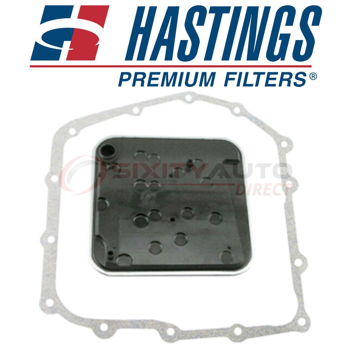 Automatic Transmission Filter Kit For 1989-1993 Chrysler New Yorker 1990 J933KG