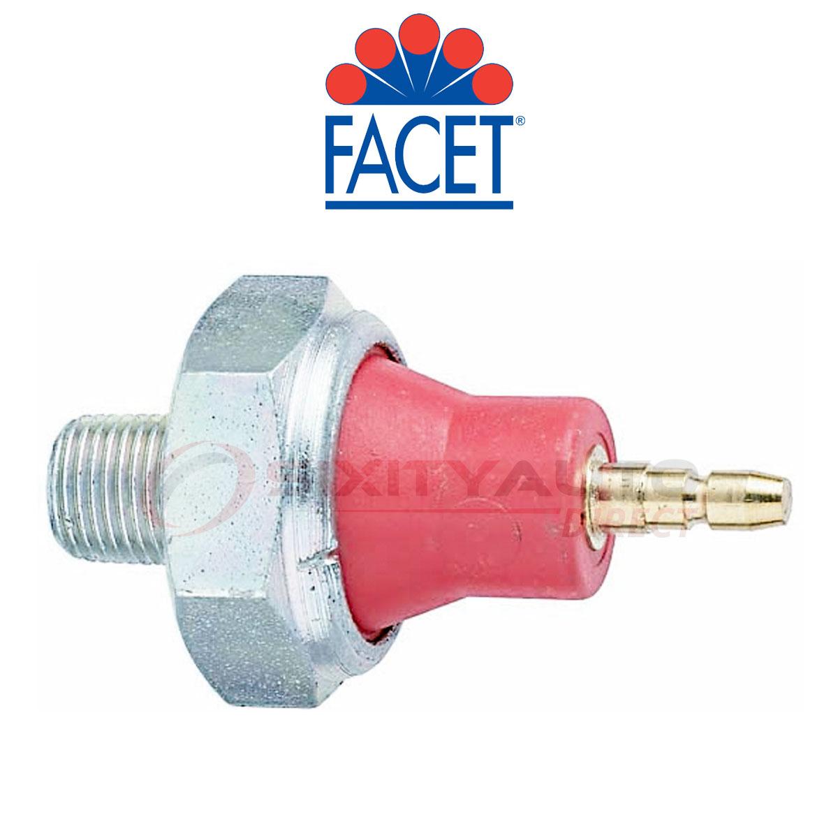Facet Engine Oil Pressure Switch For 1992-1994 Acura Vigor