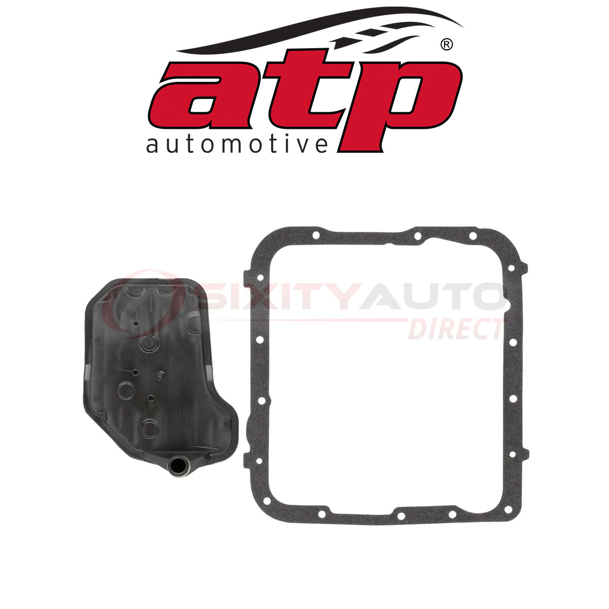 ATP Automotive Auto Transmission Filter Kit for 2010-2015 Chevrolet Camaro me
