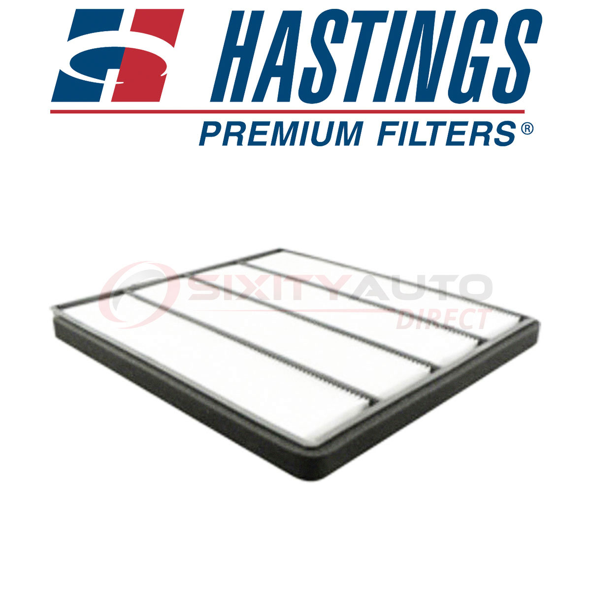 Hastings Cabin Air Filter For 2003-2006 Acura MDX 3.5L V6