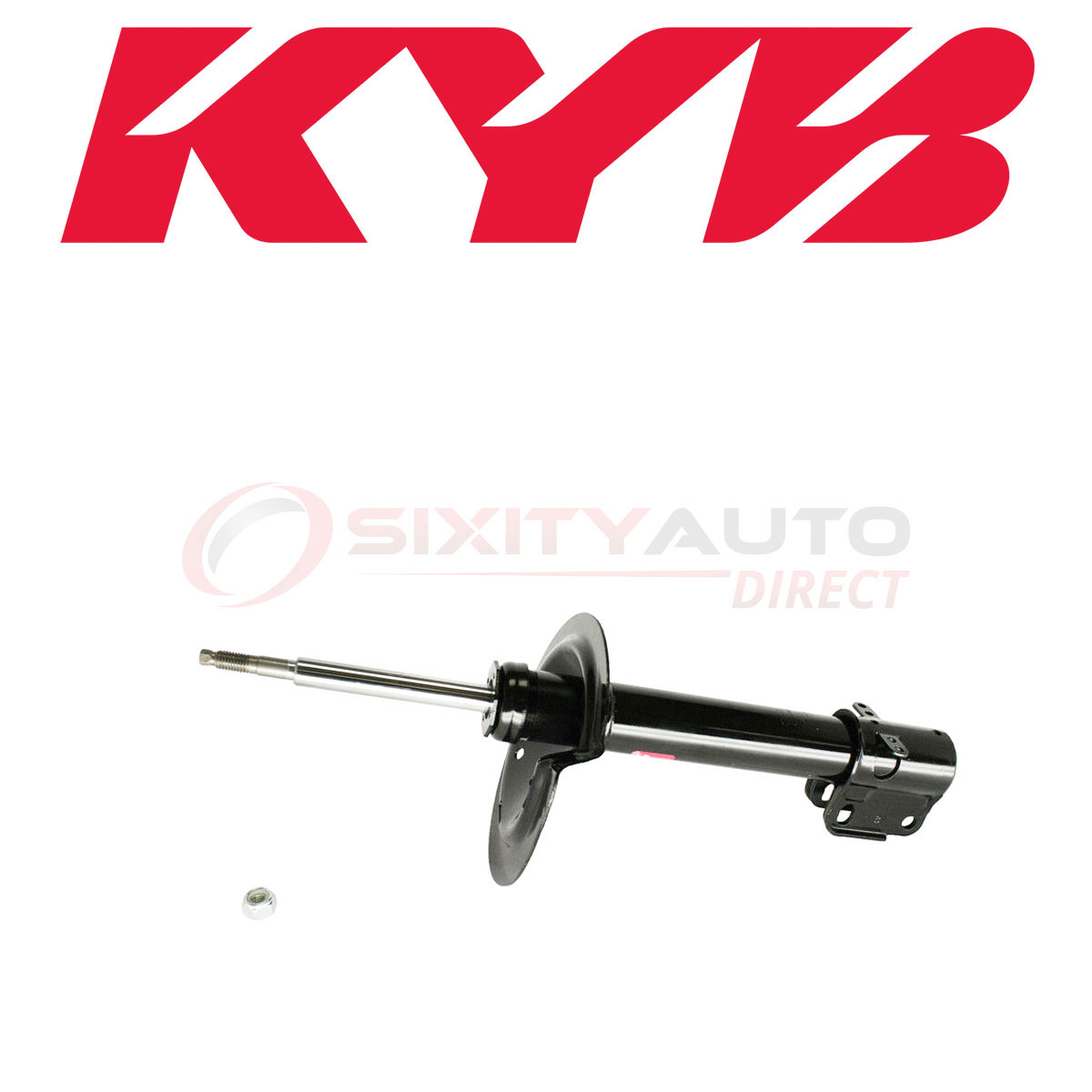 Dodge Neon 1995 1996 1997 1998 1999 KYB Front and Rear 4 Struts /& Shocks Kit