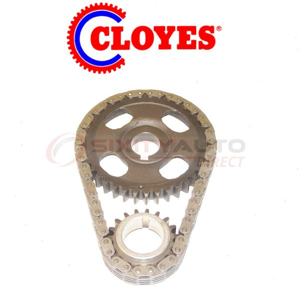 Cloyes Engine Timing Set For 1962