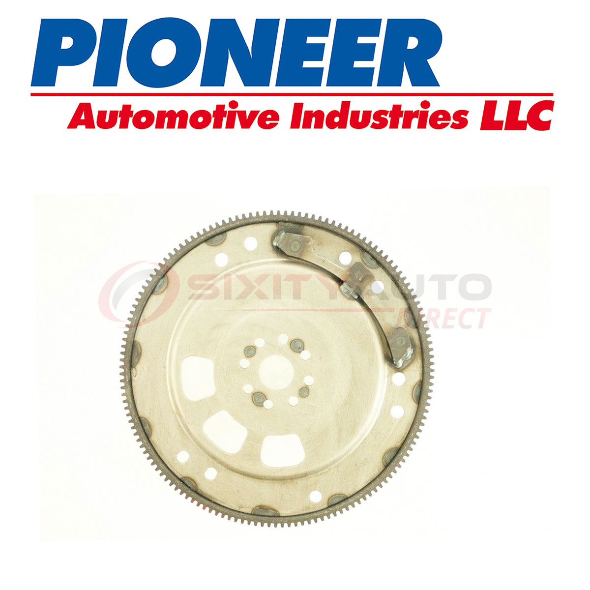 Pioneer Auto Transmission Flexplate For 1995