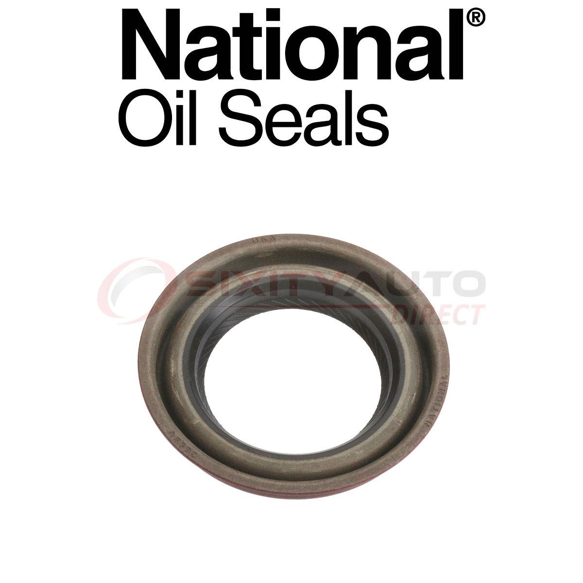 National 2658V Oil Seal