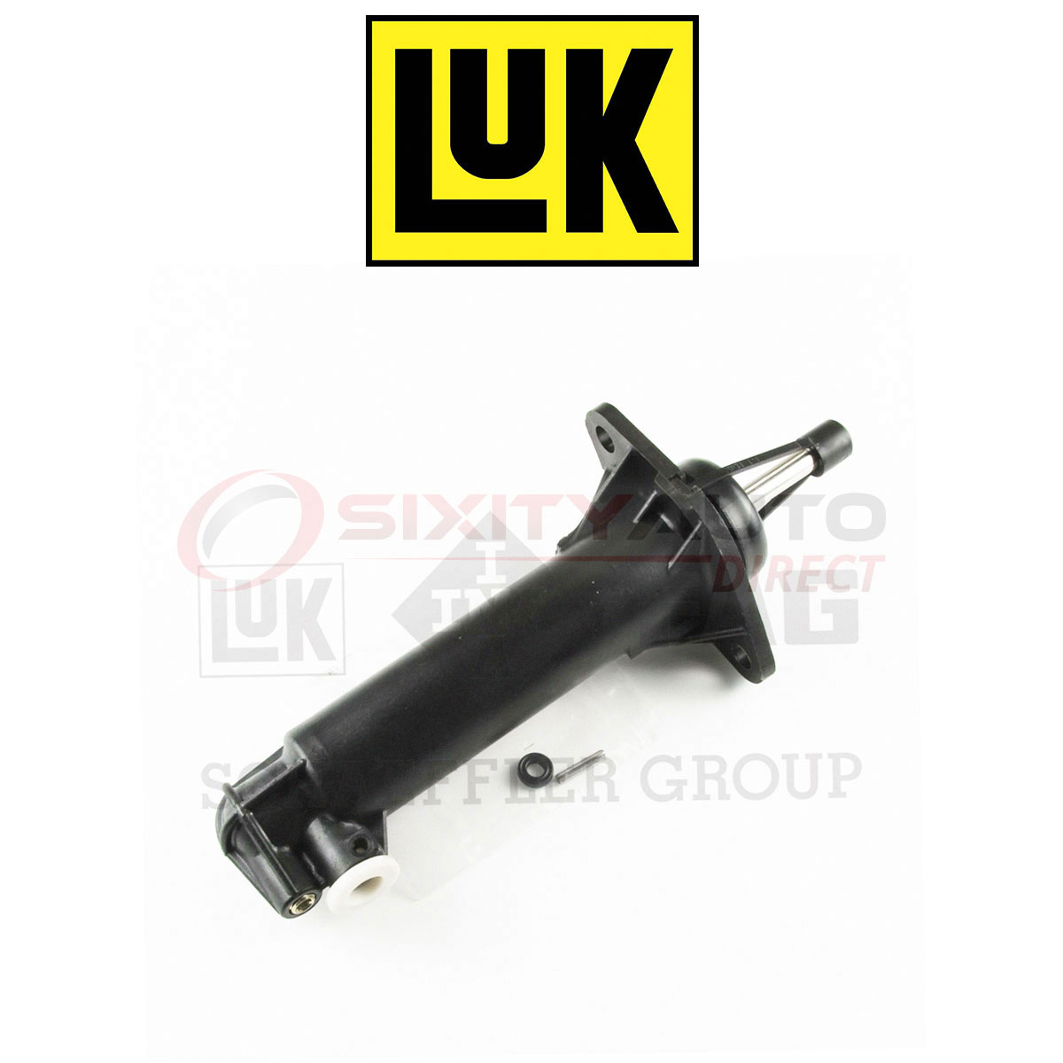 Luk Clutch Slave Cylinder For 1988