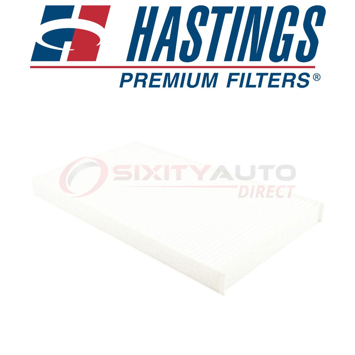 For 2008-2019 International 4300 Cabin Air Filter Hastings 48944FJ 2011 2009