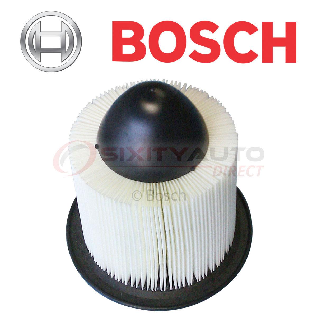 Air Filter-Workshop Bosch 5283WS