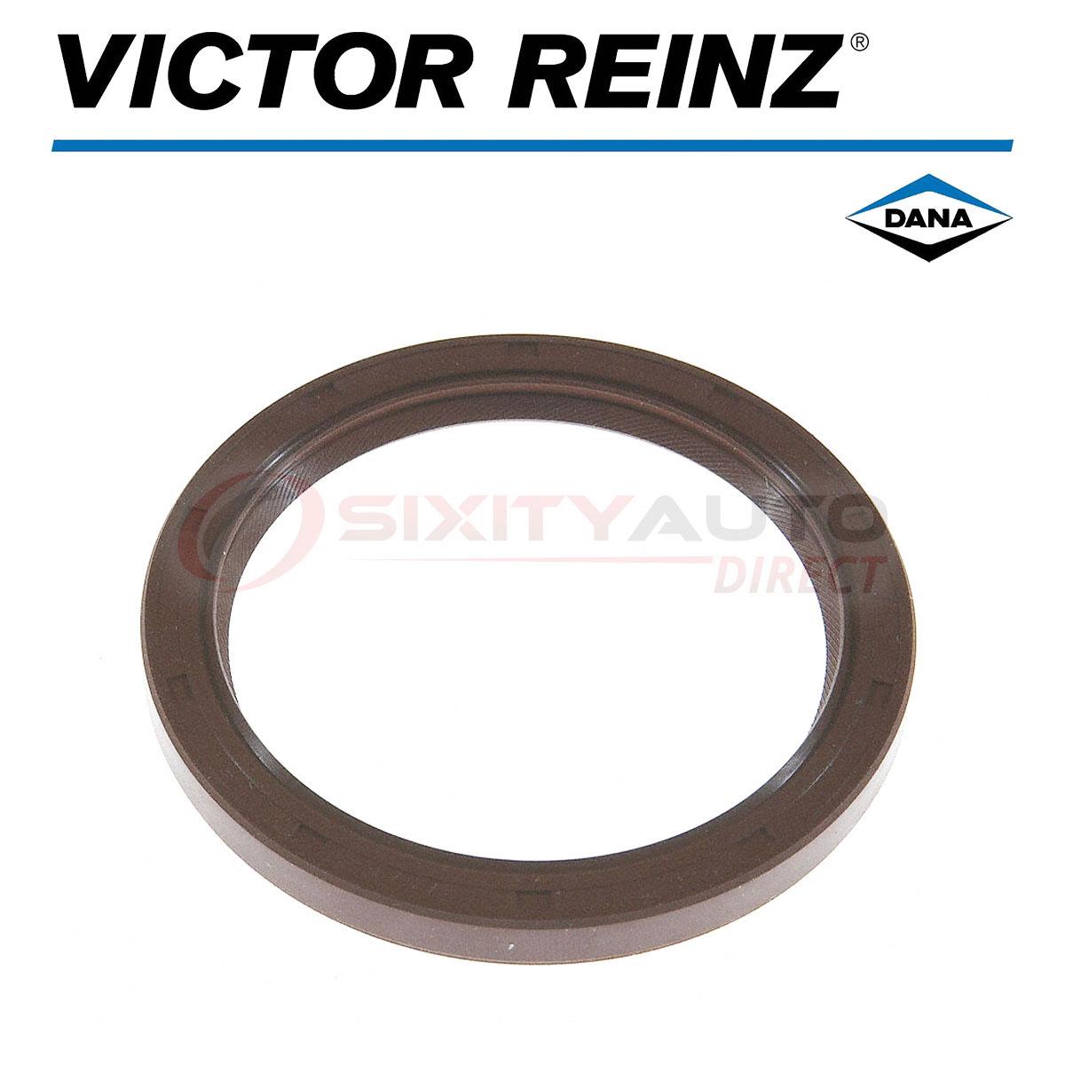 Victor Reinz Main Bearing Gasket Set For 1998