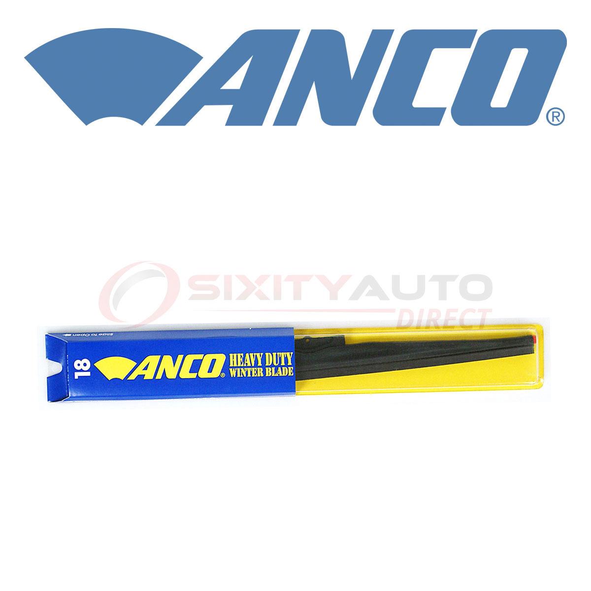 Windshield Wiper Blade fits 1965-1988 Peterbilt 282 353 359  ANCO WIPER PRODUCTS