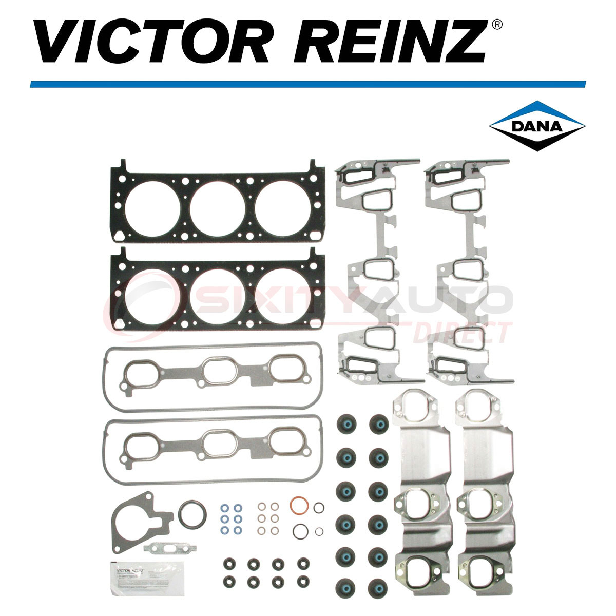 Victor Reinz Cylinder Head Gasket Set For 2004