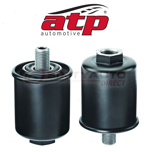 ATP Automatic Transmission Filter For 2000-2008 Acura TL