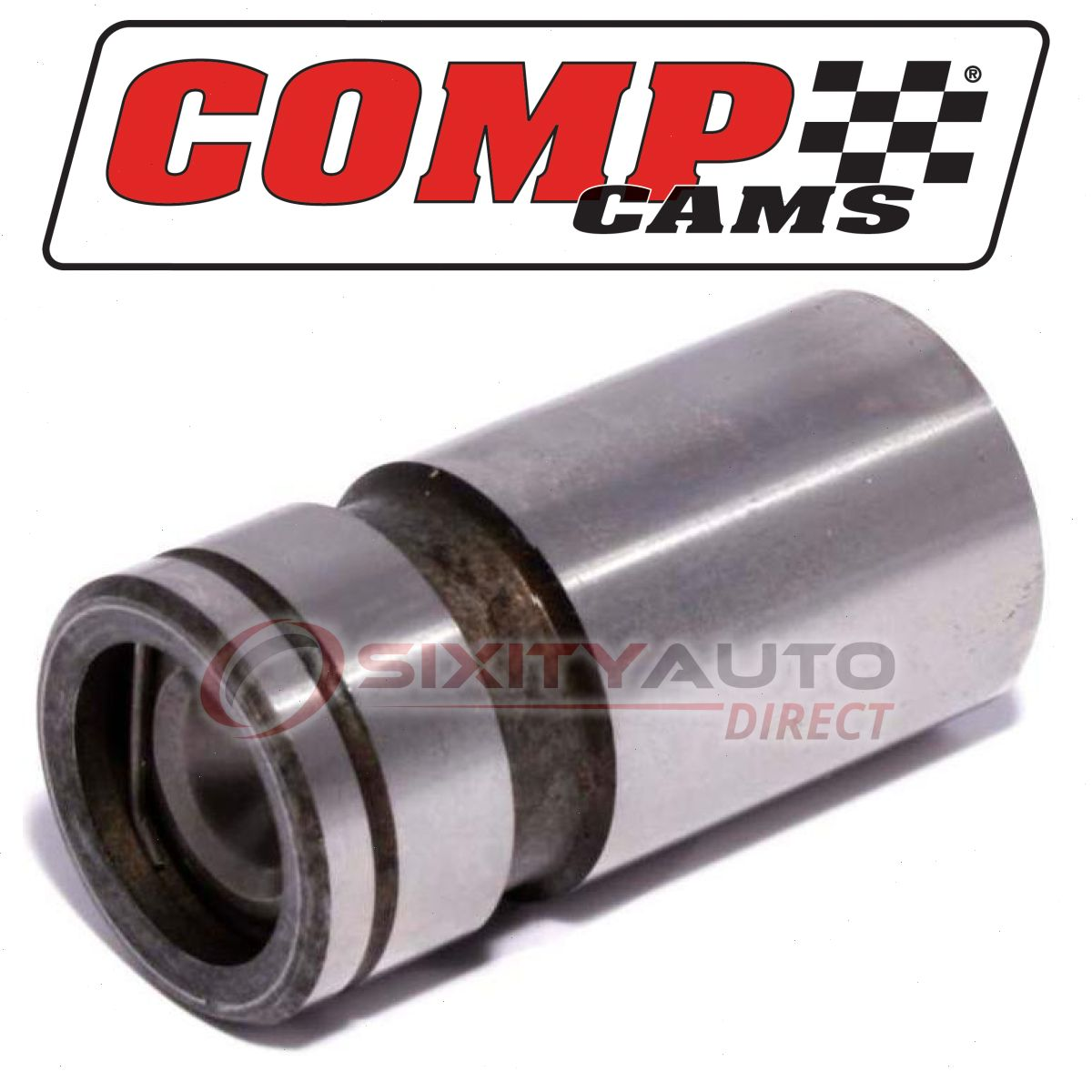 PACK OF 2 i AMC//fits Mopar Hyd flat tappet COMP Cams 822-1 High Energy Lifter